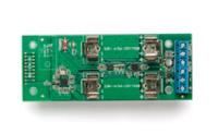 UT100 antifurto wireless